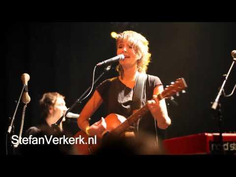 Marike Jager - Traveller (Live, Paradiso Amsterdam) - ©StefanVerkerk.nl