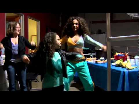 Zumba Fitness 2: Behind the Scenes with Beto game trailer – Wii