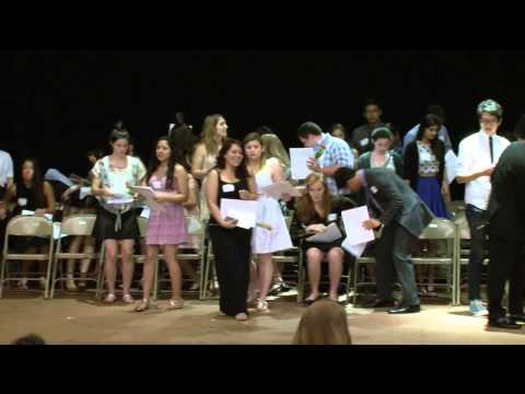 Lifestyle Reporting: Student Aid Fund Awards Program
