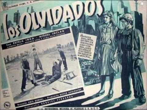Los Olvidados - Listen To This (1981 - 1983)