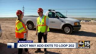 Top stories: Wittmann animal hoarding, Mayor Stanton to step down, Loop 202 Ahwatukee construction
