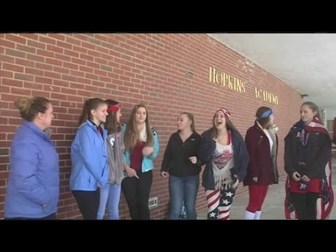 School group headed to Nicaragua for community service trip