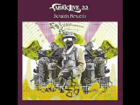 Another Planet - Pendulum/Scratch Perverts