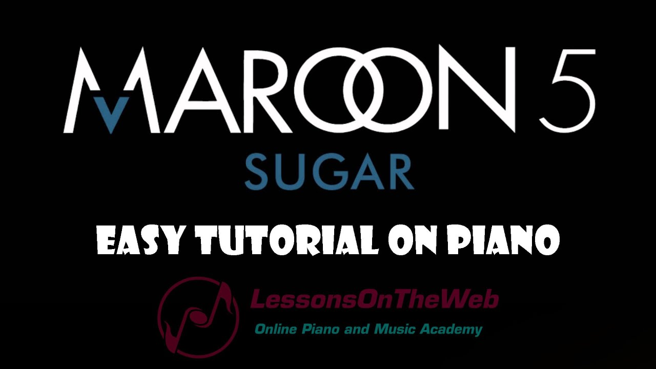 Learn to play the piano using solfege