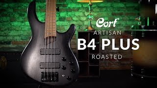 Cort Bass, Artisan B plus Roasted