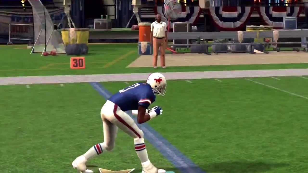All pro football 2k8 is back! Youtube.
