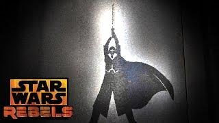 Video Legacy of the Darksaber | Star Wars Rebels | Disney XD download MP3, 3GP, MP4, WEBM, AVI, FLV Juli 2018