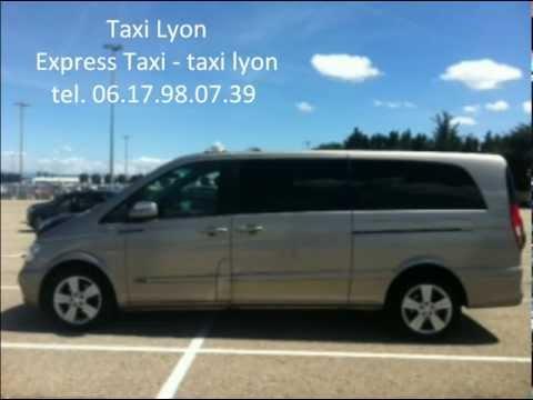 taxi lyon - Express Taxi tel. 06.17.98.07.39 - taxi lyon