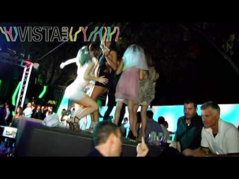 Vista Club Roma Disco & Resturant