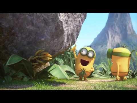 Banana Dance :P