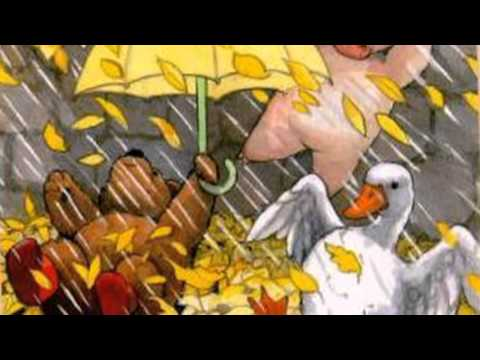 Песня Дождик М.Парцхаладзе  Кап-кап Тук-тук-тук По стеклу раздался стук - Детская песенка скачать mp3 и слушать онлайн
