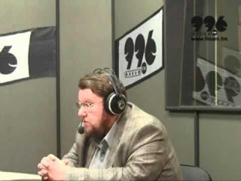 Евгений Сатановский о геноциде армян