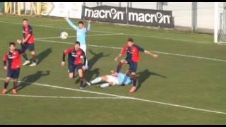 Sanremo-Sestri Levante Serie D Girone E