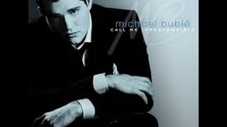 Michael Buble It Had Better Be Tonight Lyrics (Meglio Stasera)