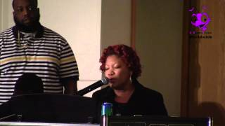 Nancy Caraway Give Me You (Cover)