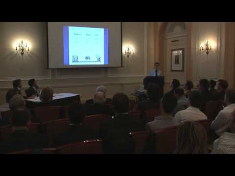 Angel Investment Network's London Speed Pitching Event