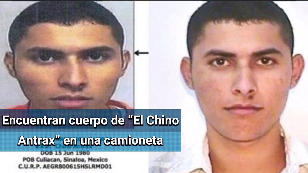 Mataron al Chino ntrax? | El Universal