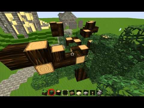 Minecraft hogwarts tutorial part 5