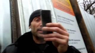 Экологические изыскания за глухим забором(4 ноября 2012 г. Строительство венткиоска в Битцевском лесу. Повесили информационный щит. Охране велено вести..., 2012-11-06T16:08:44.000Z)
