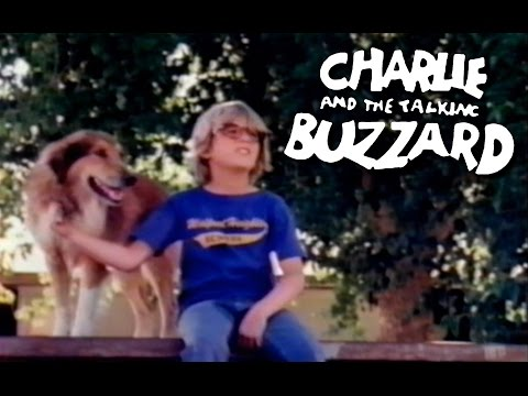 Charlie and the Talking Buzzard - 1984 Chris Cain Film - Christopher Penn