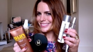 My Beauty Favourites July 2013 Thumbnail