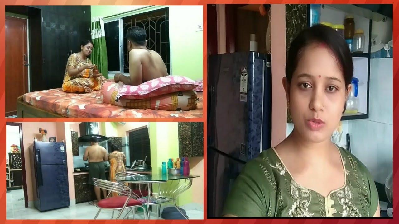 Bengali Vlog # আমার Husband আমাকে দেখলেই ভয়ে পালায়