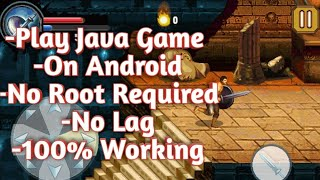 Marvel java games