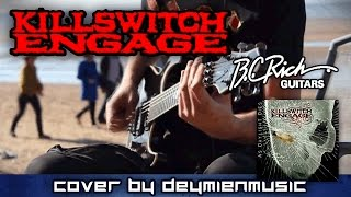 Watch Killswitch Engage For You video