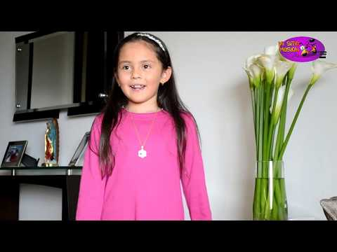 Academia Mi Sitio Musical- Sara Sanabria Dìaz~  Nivel I