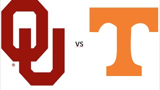 Oklahoma Highlights vs Tennessee - 9/12/15 (HD)