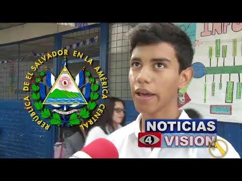 Noticias 4 Visión | PAES patriótica