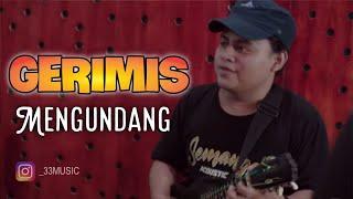 Download GERIMIS MENGUNDANG -- SLAM   LIVE COVER SEMANGGI (AUTO GOYANG)