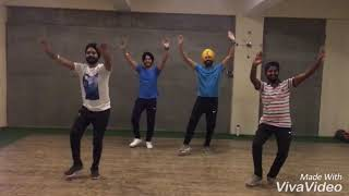 Weekend | Ranjit Bawa | Rav Hanjra | Bhangra | Punjabi folk squad Academy (PFSAcademy)