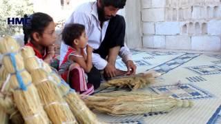 قصة صمود تتحدى التشريد والتهجير ريف حماة الشمالي