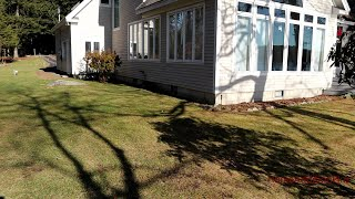 Preparing the Yard and Property for Winter