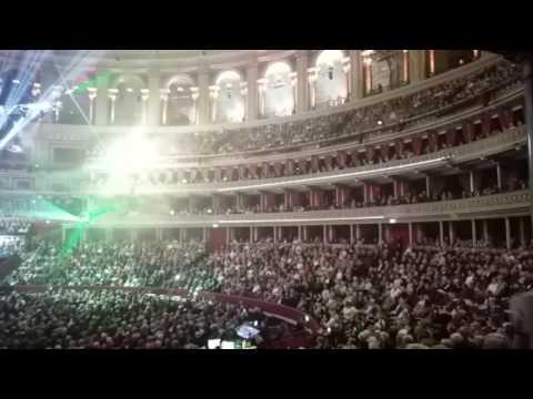 1812 Overture Finale Royal Albert Hall