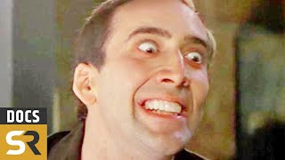 Nicolas cage is a pop culture phenomenon, actor, and much more!subscribe to our channel: http://goo.gl/ho3hg6nicolas polarizing figure in hollywood...