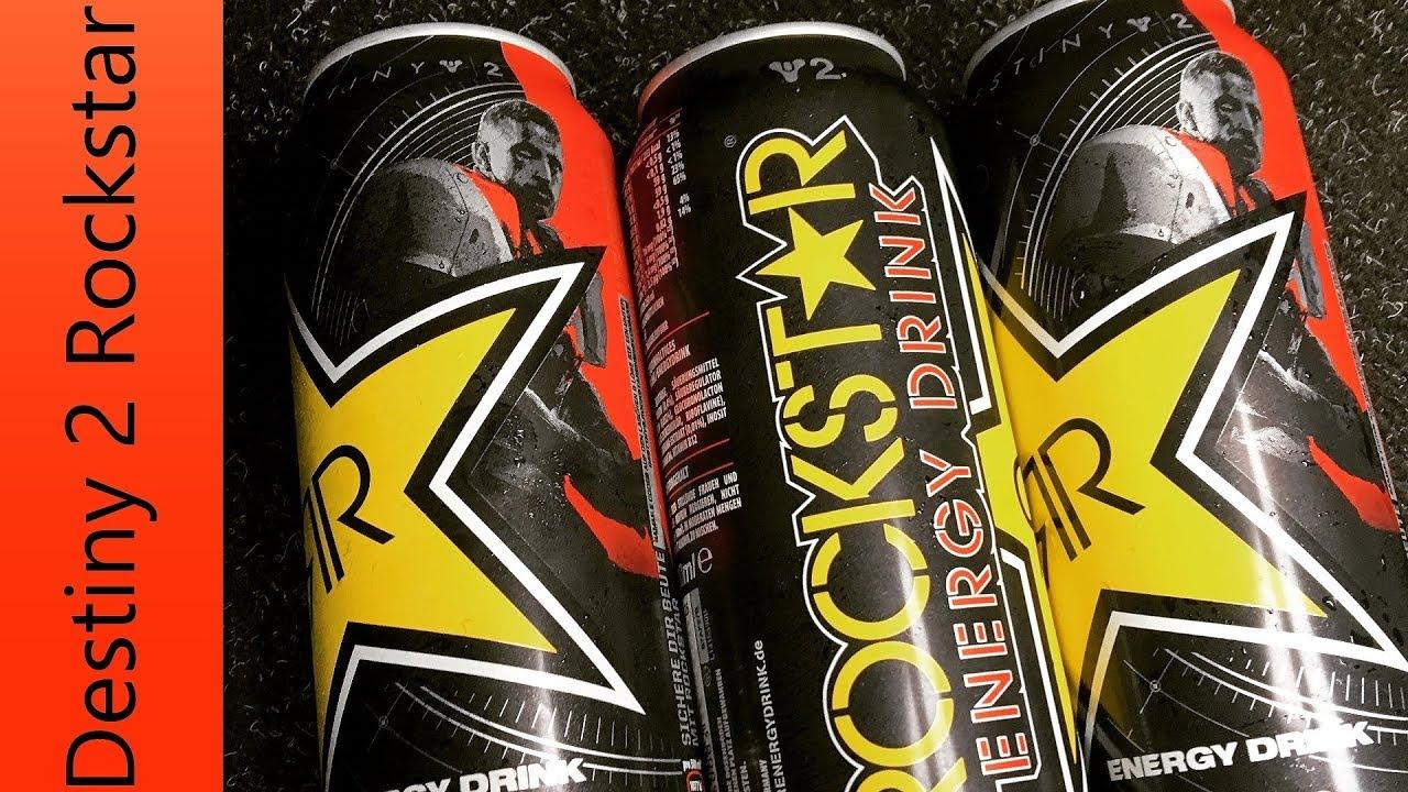 rockstar energy destiny 2 gewinnspiel