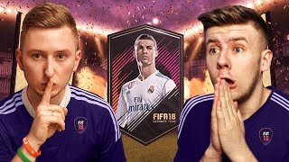 JEST WALKOUT! - FIFA 18 PACK & PLAY [#6]