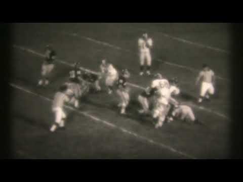Graham High School - Tazewell High School 10-14-72 1972 Football (See YouTube - Crazy J Cousins)