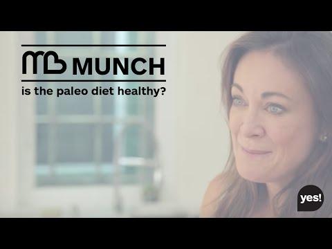 Is the Paleo Diet a Healthy Diet? - Michelle Bridges Youtube