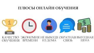 Онлайн курсКосметик эстетист