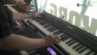 Intro to Kurzweil SP4-7 Stage Piano