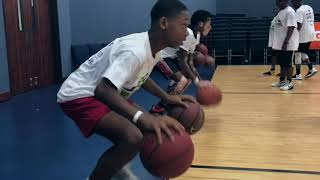 Youth Bowl Experience - Basketball