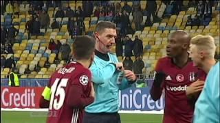 Как Динамо одержало самую крупную победу в Лиге чемпионов