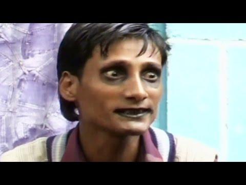 Jainya Ka Ilaaj - Asif Albela, Shaikh Shafique - Khandesh Comedy