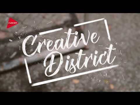 Creative District with Thanan Lilaonitkul | Bangkok