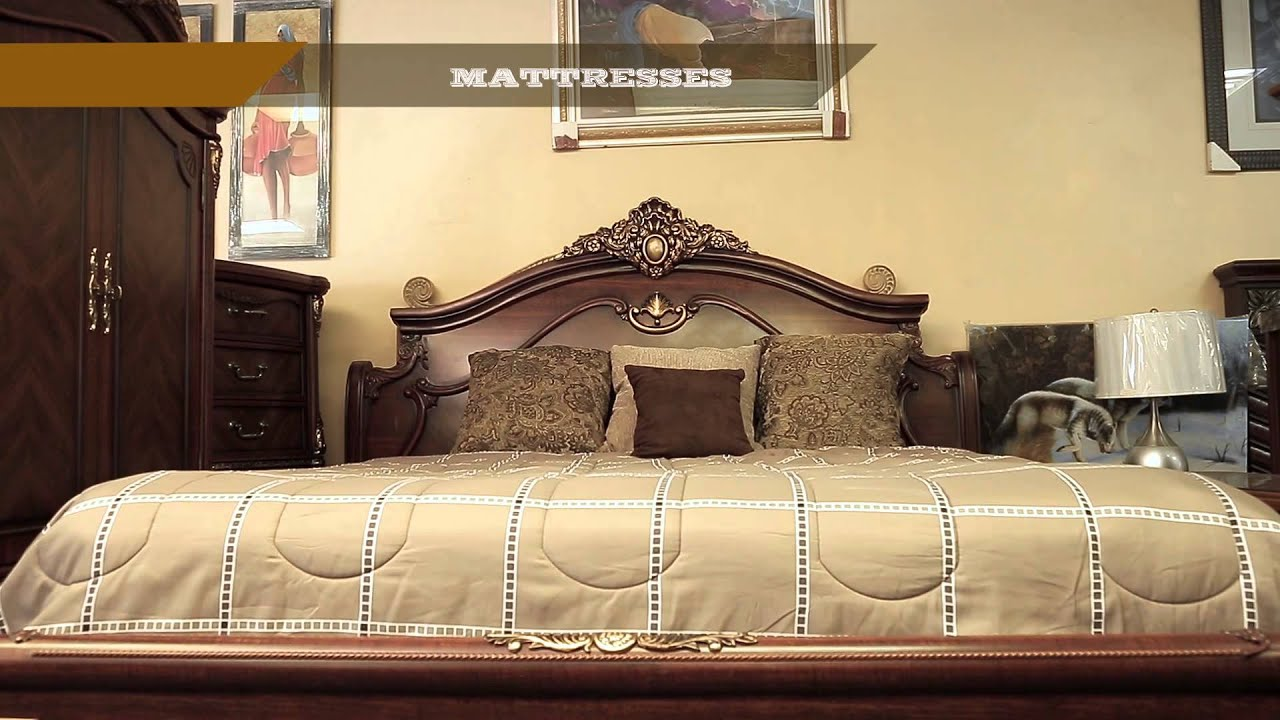 Furniture and Mattress for Less mercial Spanish Version
