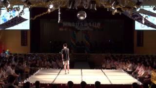 2013-2014佛教何南金中學-歌唱比賽-初級組-黃政維