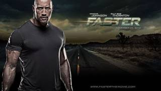 Faster Official Trailer